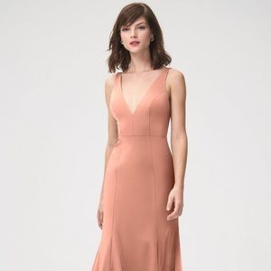 Jenny Yoo Jade Dress Sedona Sunset